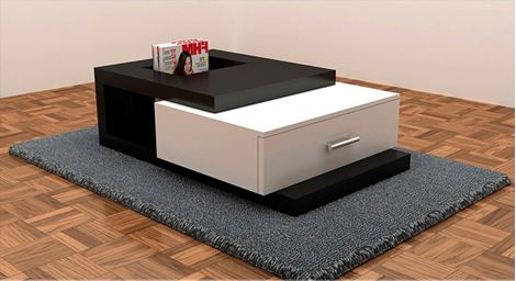 Picture of Nante Coffee Table