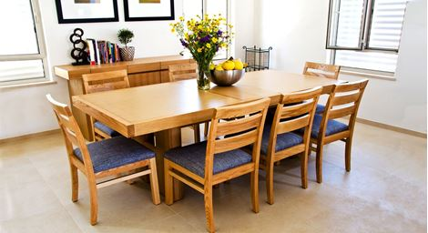 Picture of Eama Dining Set