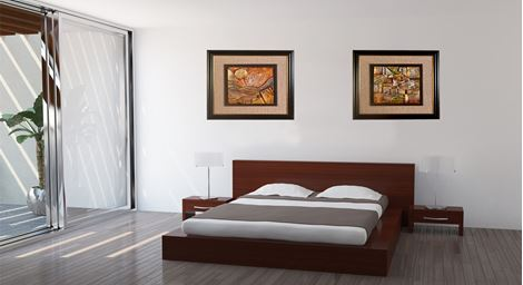 Picture of Einish Double Bed